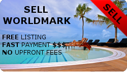 Sell WorldMark credits