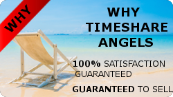 Timeshare Angels Satisfaction Guarantee