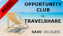 Timeshare Angels Opportunity Club